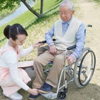 静岡の介護付有料老人ホーム