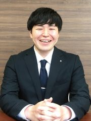 しずなび介護なび 静岡稲川店 相談員 大石一輝(おおいしかずき)