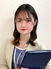 しずなび介護なび 浜松駅南店 相談員 青野莉央(あおのりお)