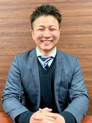 しずなび介護なび 浜松駅南店 相談員 大隅雅士(おおすみまさし)