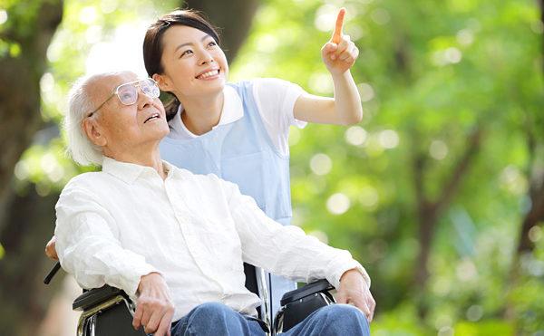 認知症対応可能な老人ホーム特集