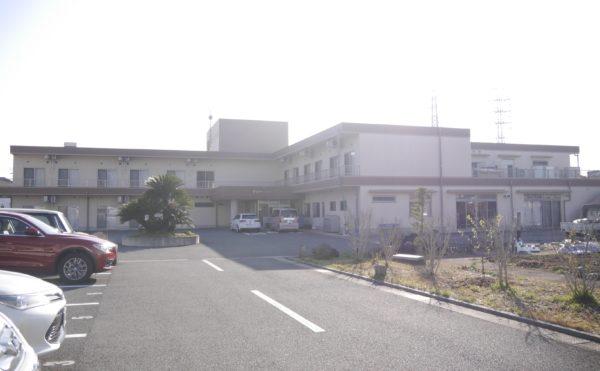 三島市にあるサービス付高齢者向け住宅 スローライフ三島ガーデン