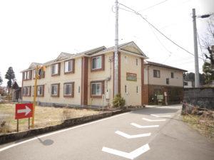 御殿場市にあるサービス付高齢者向け住宅のサービス付き高齢者向け住宅たまほ村の家です。