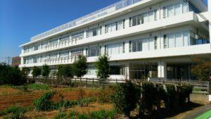 浜松市北区にある介護老人保健施設のみかたはら介護老人保健施設です。