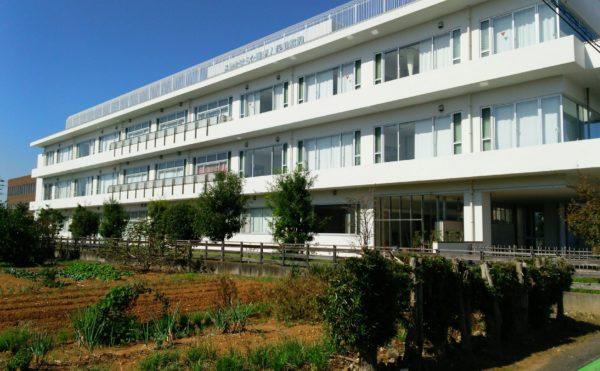 浜松市にある介護老人保健施設 みかたはら介護老人保健施設