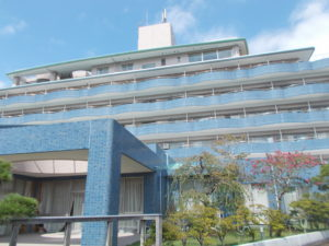 《静岡市のケアハウス》独居生活が不安で…