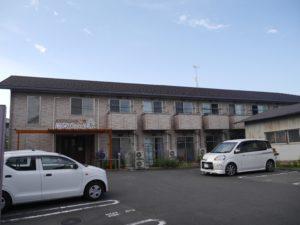 三島市にある住宅型有料老人ホームのGrand Person やすひさです。