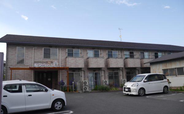 三島市にある住宅型有料老人ホームサービス付高齢者向け住宅 GrandPersonやすひさ