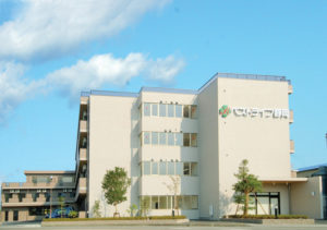 静岡市にある介護付き有料老人ホームのベストライフ静岡です。
