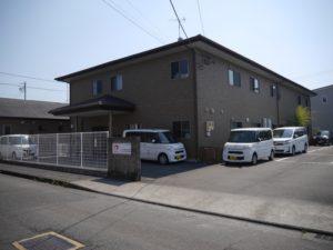 静岡市葵区にあるグループホームのセントケア竜南です。