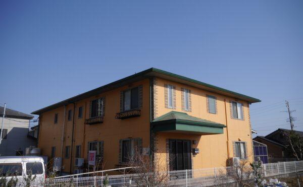静岡市駿河区にあるグループホーム グループホームスローライフ大谷