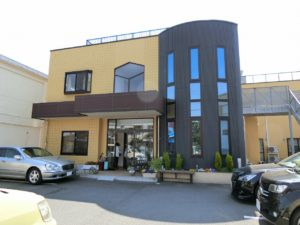 沼津市にある介護付有料老人ホームのライフケアセンターよつばです。