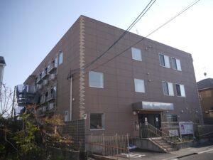 静岡市駿河区にあるグループホームのにこやかハウス小鹿です。