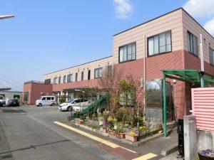 田方郡函南町にある介護付き有料老人ホームの光の家ゆりかごです。