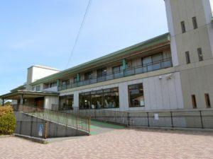 伊豆市にある介護付有料老人ホームのニチイホーム修善寺です。