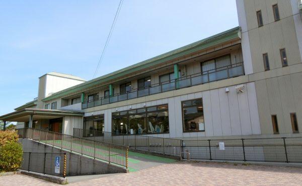 伊豆市にある介護付有料老人ホーム ニチイホーム 修善寺