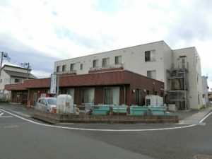 田方郡函南町にある介護付き有料老人ホームのル・グランガーデン函南です。