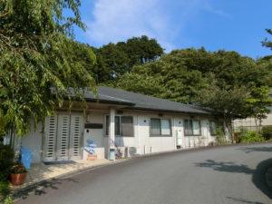 三島市にあるグループホームのきたうえファミリーアネックスです。