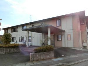 富士市にあるグループホームのニチイケアセンター富士水戸島 グループホームニチイのほほえみです。