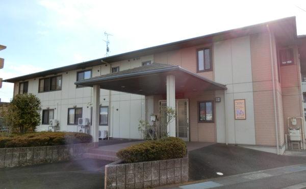 富士市にあるグループホーム ニチイケアセンター富士水戸島グループホームニチイのほほえみ