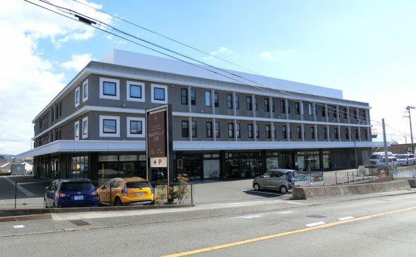 富士市にある介護付有料老人ホーム メディカルケアハウスリライフ富士