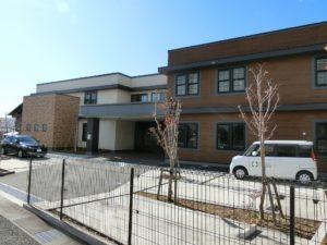富士市にある介護付有料老人ホームのメディカルケアハウス リライフ宇東川です。