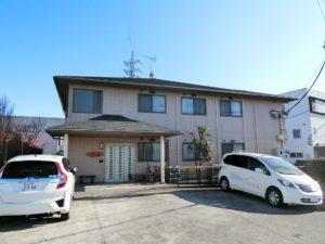 富士市にあるグループホームのグループホームたみの里-日乃出町です。