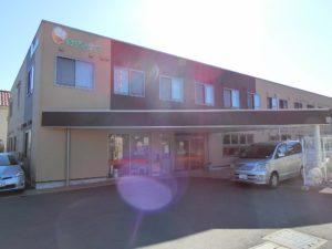 裾野市にあるサービス付高齢者向け住宅のゆかりの郷です。