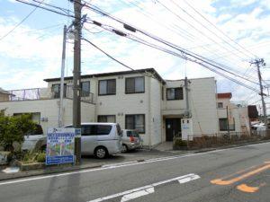 富士市にあるグループホームのグループホーム イー・ケア中里です。