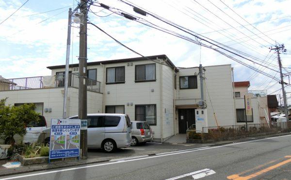 富士市にあるグループホーム グループホームイー・ケア中里