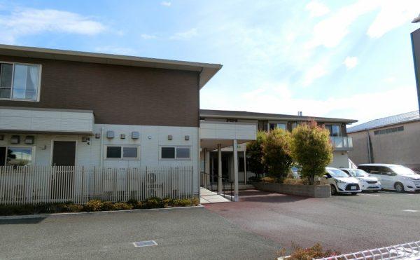 富士市にあるサービス付高齢者向け住宅 ヒューマンヒルズ新富士