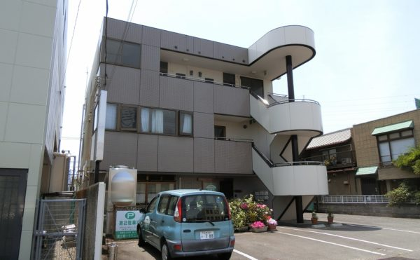 富士市にあるグループホーム 医療法人社団道仁会グループホームひので