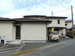 富士市にあるグループホームの松岡グループホームです。