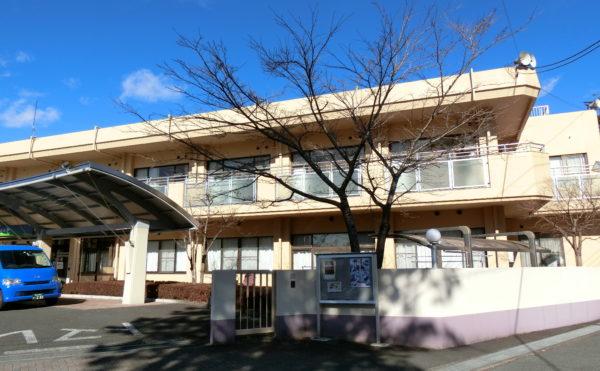 富士宮市にある介護老人福祉施設 特別養護老人ホームしらいと