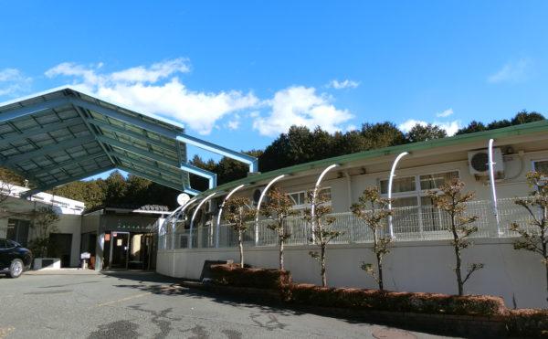 富士宮市にある介護老人福祉施設 特別養護老人ホーム富士宮荘