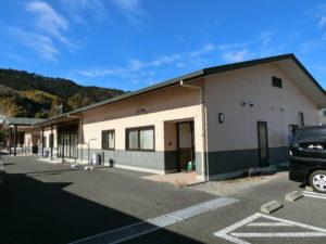 富士宮市にあるグループホームのグループホームあった家です。