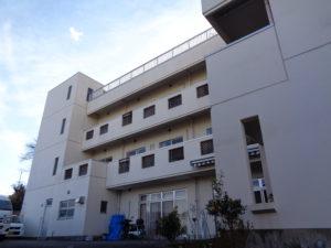 伊東市にあるグループホームのクラシオンです。