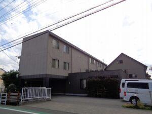駿東郡長泉町にあるサービス付高齢者向け住宅のハートライフ長泉です。