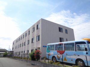 駿東郡長泉町にあるサービス付高齢者向け住宅のカームライフ納米里です。