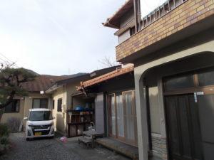 静岡市清水区にあるグループホームのランの郷です。