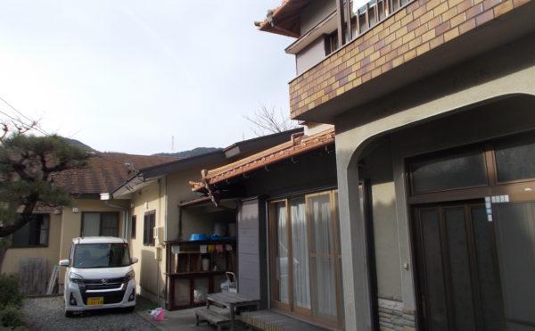 静岡市清水区にあるグループホーム ランの郷