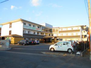 静岡市にある介護付き有料老人ホームのふるーら静岡石田です。