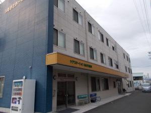 焼津市にあるサービス付高齢者向け住宅のふるさとホーム西焼津です。