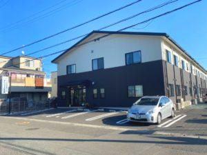 静岡市にあるサービス付高齢者向け住宅のアンジェス長田です。