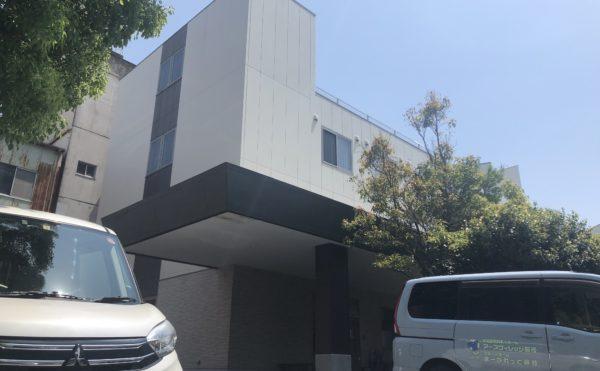 静岡市清水区にあるグループホーム グループホームももの家清水銀座