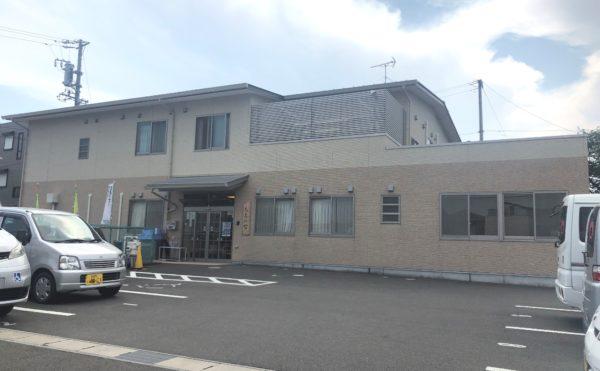 静岡市清水区にあるグループホーム グループホームもも