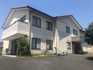 静岡市清水区にあるグループホームのグループホームハーベストです。