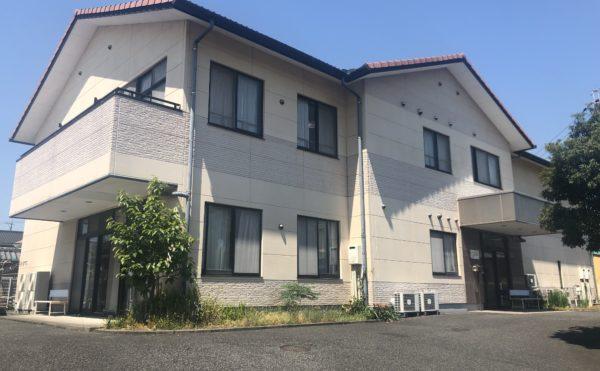 静岡市清水区にあるグループホーム グループホームハーベスト