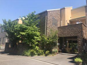 静岡市にあるグループホームのグループホーム草薙織音です。