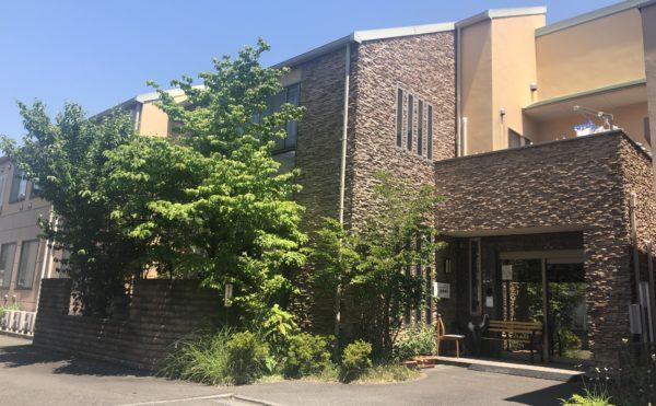 静岡市清水区にあるグループホーム グループホーム草薙織音
